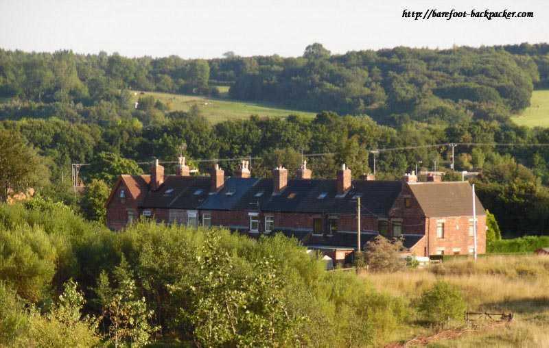Cottages at Fackley