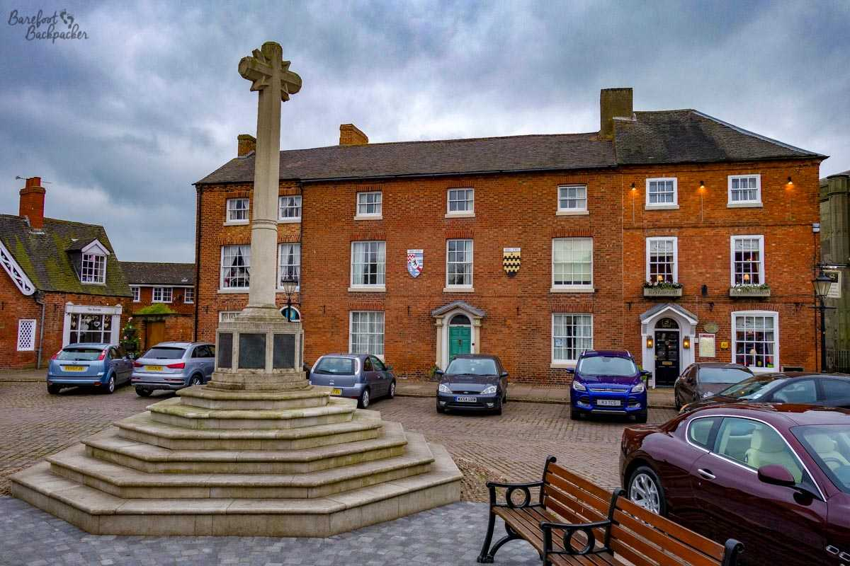 Market Bosworth, Leicestershire