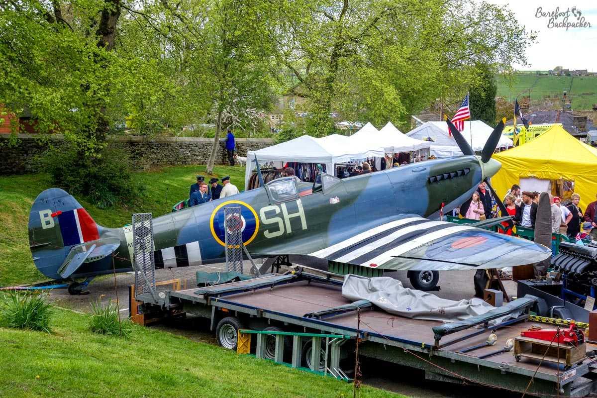 RAF Haworth