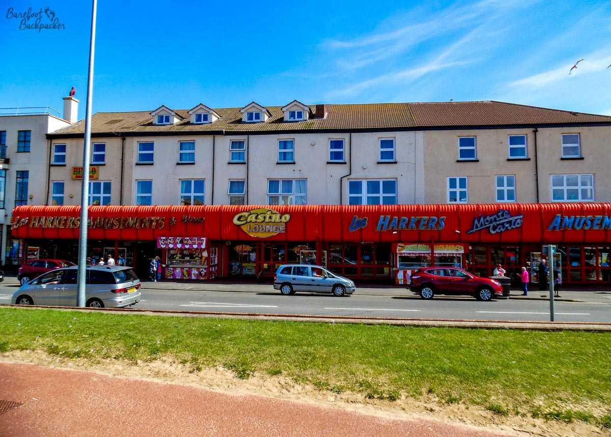Casino in Rhyl