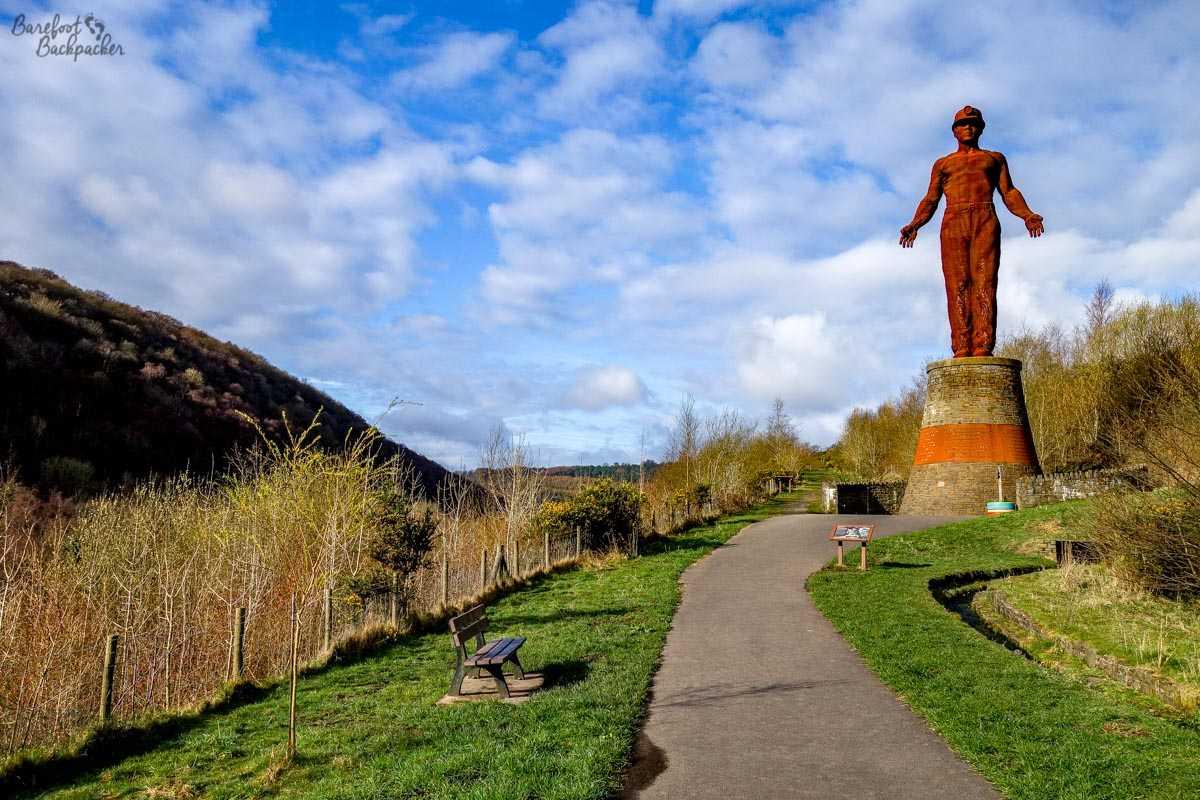 Guardian Memorial, Abertillary