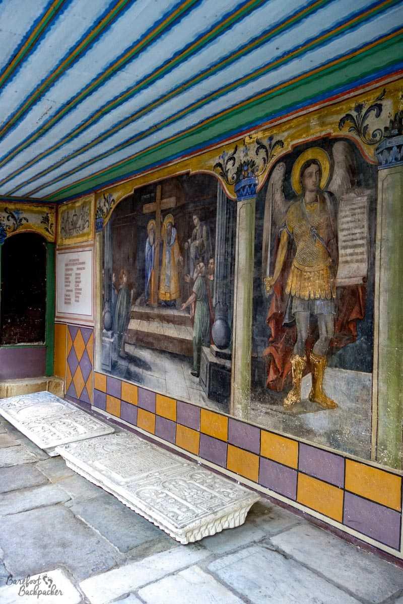 St Constantine & Helena church, Plovdiv