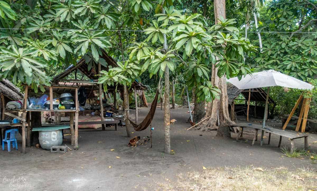 Sam's Guesthouse, Ambrym