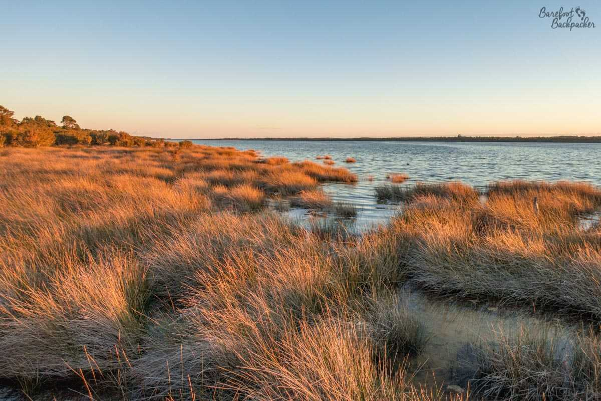 Lake Clifton, Western Australia