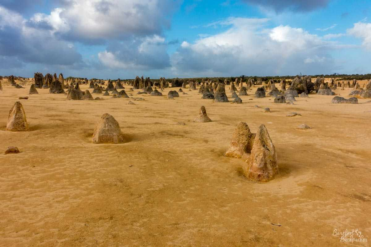 The Pinnacles, Nambung NP, Western Australia